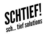 SCHTIEF! webdesign